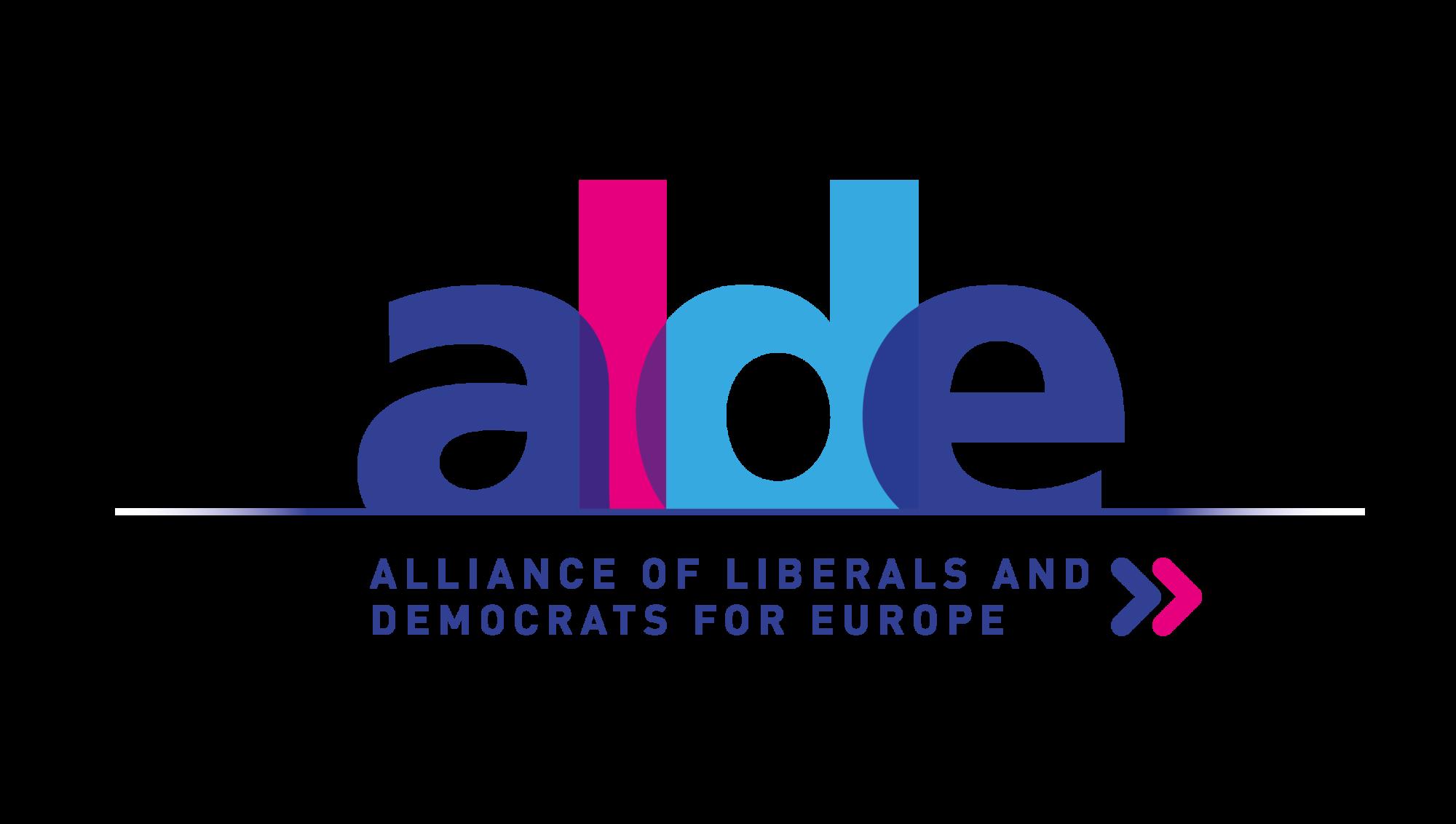 ALDE PARTY